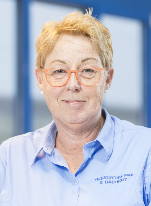 Elke Bachert
