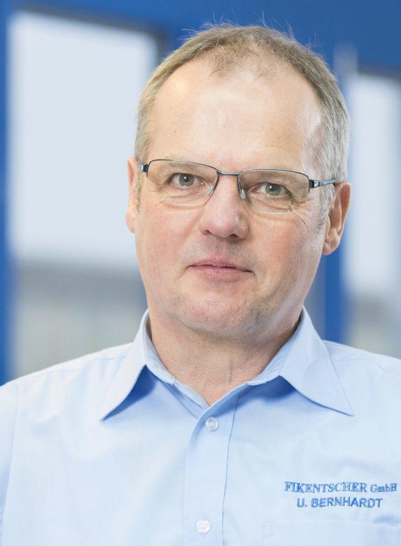 Uwe Bernhardt