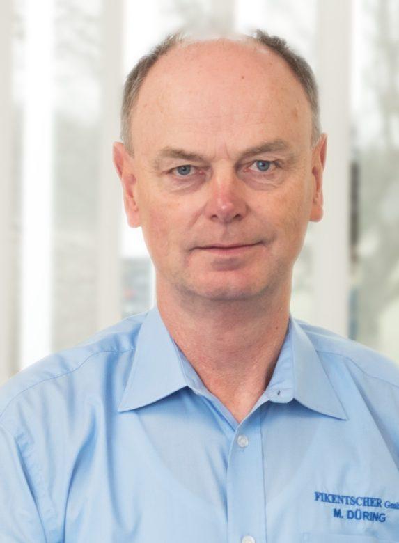 Matthias Düring