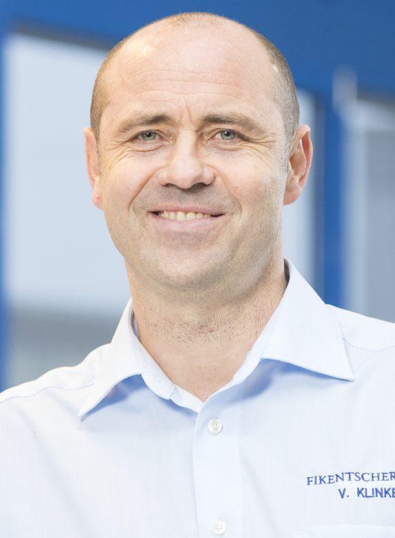 Viktor Klinke