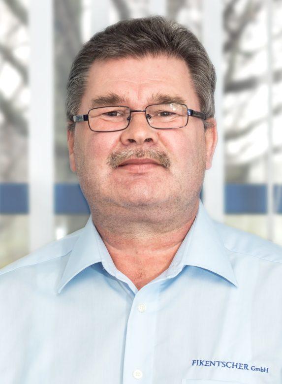 Peter Ritze