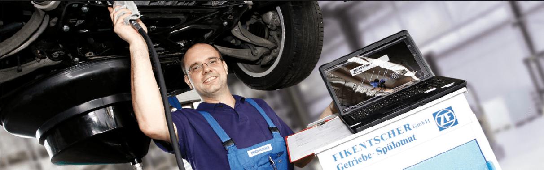 PKW _ Transporter _ Allradfahrzeuge_Getriebe-oelwechsel
